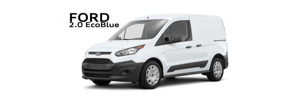 ford transit reprogrammation ecoblue tdci